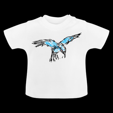 Crow Technological - Baby T-Shirt