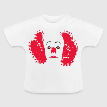 Schlechter Clown IT - Baby T-Shirt