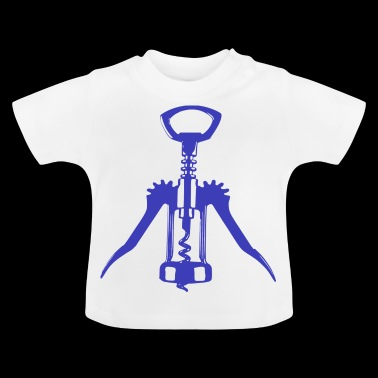 Bottle Opener - Baby T-Shirt