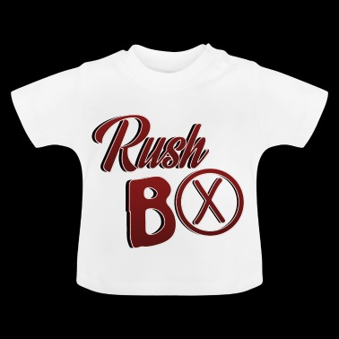 b rush minimum - T-shirt Bébé