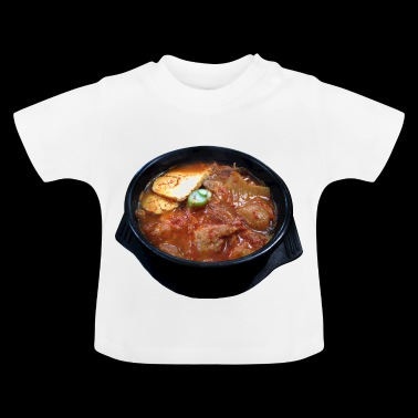 Tasty soup - Baby T-Shirt