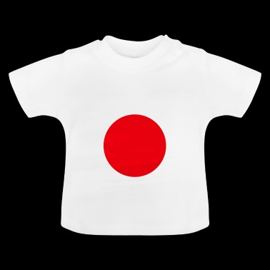 japon - T-shirt Bébé