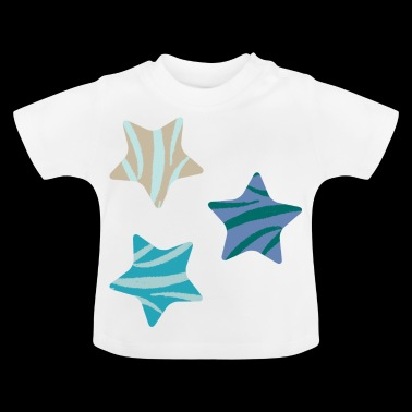 Maggie Milly and Molly Ms Golliwoog - Baby T-Shirt