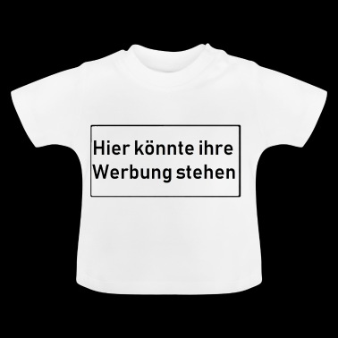 reclame - Baby T-shirt