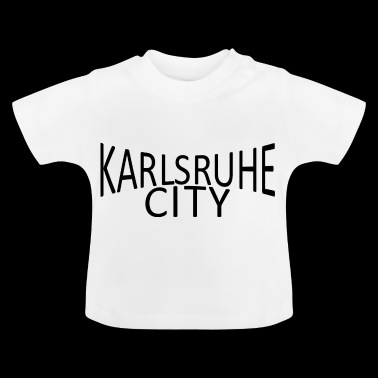 shop karlsruhe baby clothing online spreadshirt. Black Bedroom Furniture Sets. Home Design Ideas