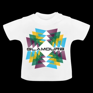 GlamourB CHANGE - Baby T-shirt