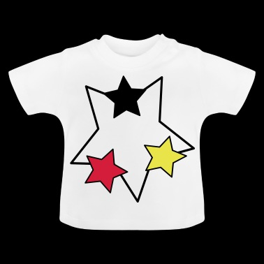 4 Sterne 2018 - Baby T-Shirt