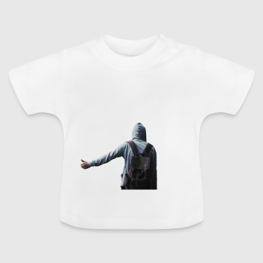 lifta - Man - Baby-T-shirt