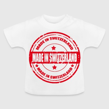 Shop Swiss Baby Clothing Online Spreadshirt