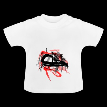 Blutiger Tabe - Baby T-Shirt