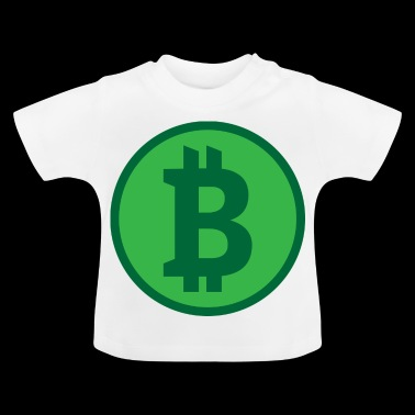 Bitcoin Cash - Baby T-Shirt