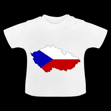 Czech Republic - Czech republic - Country - Baby T-Shirt