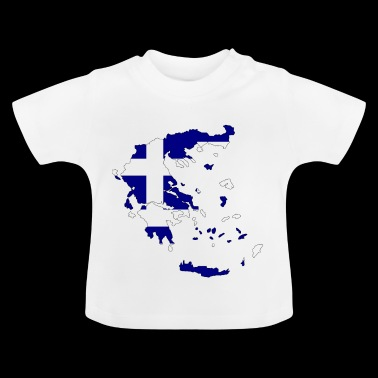 Greece - Greece - Baby T-Shirt