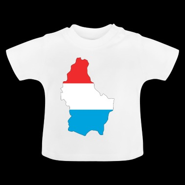 Luxembourg - Luxembourg - Country - Baby T-Shirt