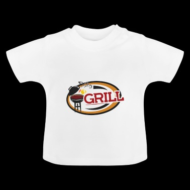 GRILL - Baby T-Shirt