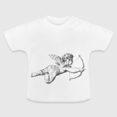 Armor - Baby-T-shirt