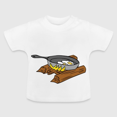 roast meat - Baby T-Shirt
