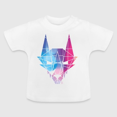 Color wolf - T-shirt Bébé