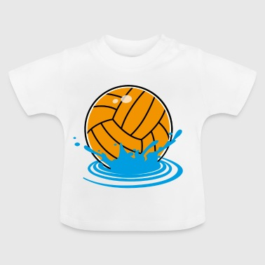 water polo - Baby T-Shirt