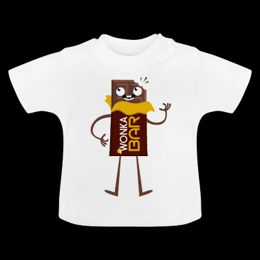 Chocolate! - Baby T-Shirt