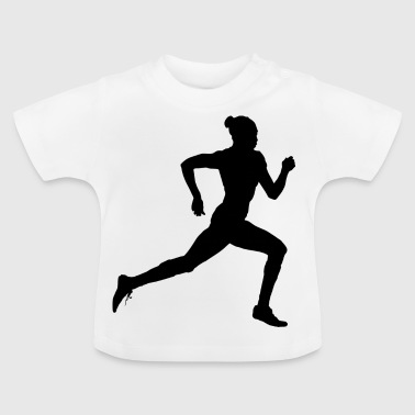 sports - Baby-T-shirt