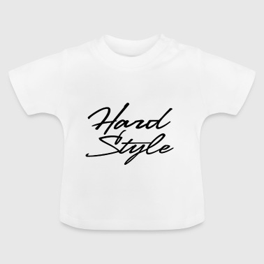 Hardstyle Apparel - Baby T-Shirt