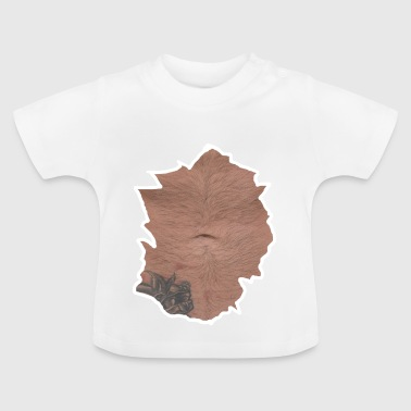 belly - Baby T-Shirt