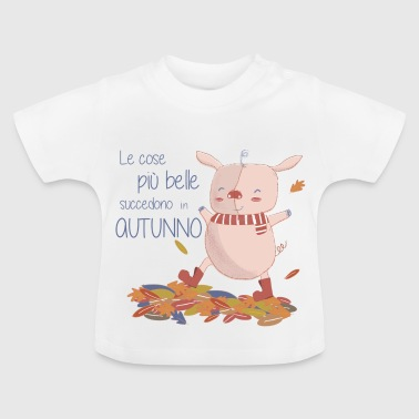 Autumn - Baby T-Shirt