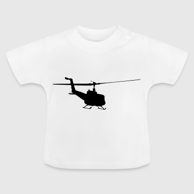 helikopter - Baby T-shirt