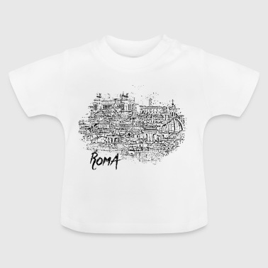 monument babykleding online bestellen spreadshirt. Black Bedroom Furniture Sets. Home Design Ideas