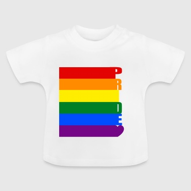 STOLTHET - Baby-T-shirt