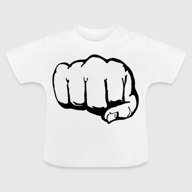 Faust (1c) - Baby T-shirt