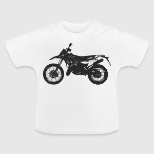 cross-country - Baby T-shirt