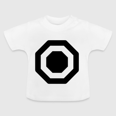 octagon - Baby T-Shirt