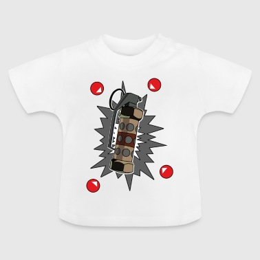 decoy gaming esports - Baby T-Shirt
