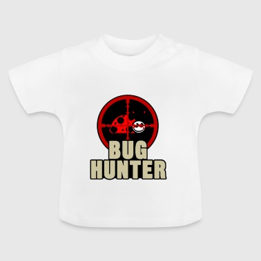 bug jager - Baby T-shirt
