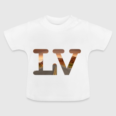 Las Vegas Outback - Baby T-Shirt