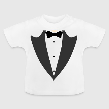 smoking shirt - Baby T-shirt