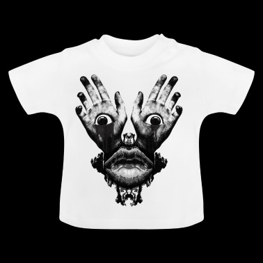 Acid Mystical - T-shirt Bébé