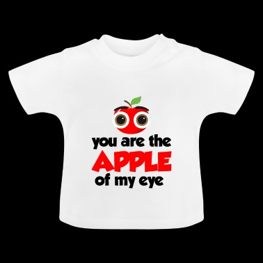 Fruits Fruits Idée Cadeau Fruits Fibrose Fruit - T-shirt Bébé