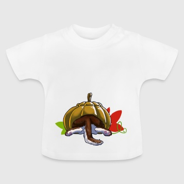 If it fits it sits! - Baby T-Shirt