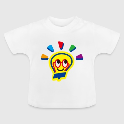 KAWAiiNNOVATIONS LOGO MARK - Baby T-Shirt