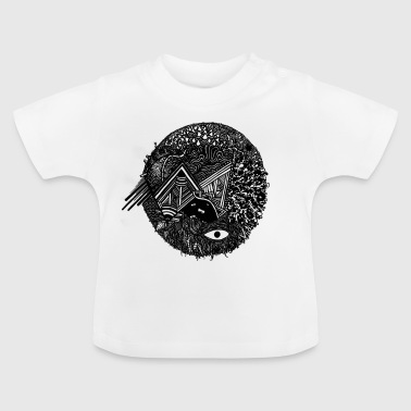 Strange world - T-shirt Bébé