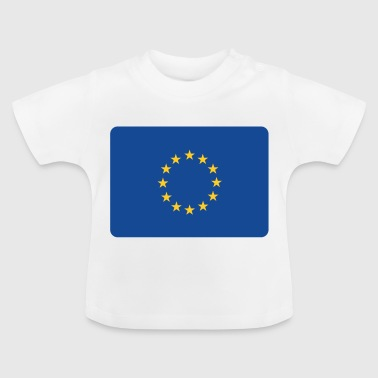 EUROPE (RETRO SHIRT) WAS ONCE :-) - Baby T-Shirt