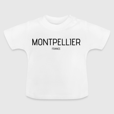 Montpellier - Baby T-Shirt