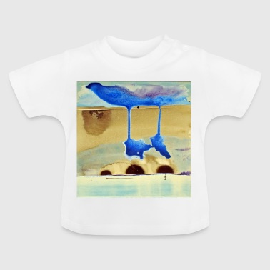 Heaven on Earth - Baby-T-shirt