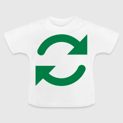 Refresh Green - Baby T-Shirt