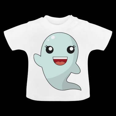 Kawaii Ghost - Kawaii Geist - Baby T-Shirt