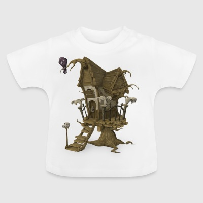 Tree house - Baby T-Shirt