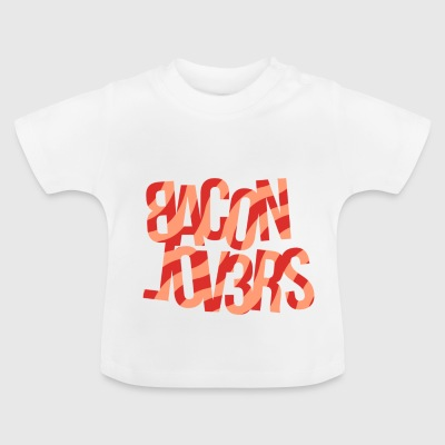 SPECK LOVERS! - Baby T-Shirt